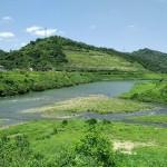 基隆河 汐止段