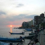Danshui_waterfront