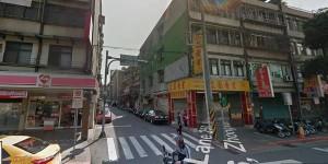 在左手邊看到萊爾富便利商店左轉,再步行3分鐘。