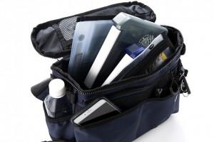 Abu Run&Gun Messenger Bag1