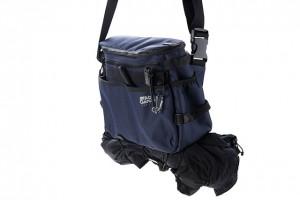 Abu Run&Gun Messenger Bag4