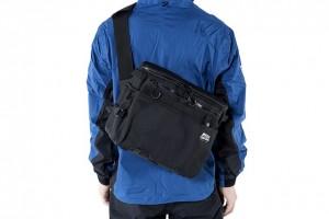 Abu Run&Gun Messenger Bag5