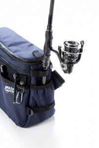 Abu Run&Gun Messenger Bag6