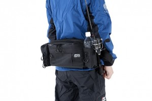 Abu System Hip Bag2