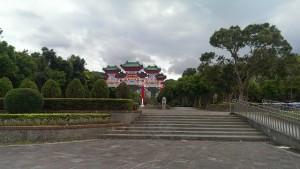 1.1南港公園