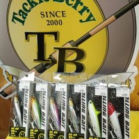 Tacklehouse rolling bait 88