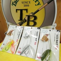 daiwa buzz bait ss