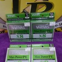 VARIVAS Max Power PE X8 PE200M