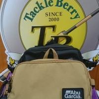 2way Waist Bag (アブ 2wayウエストバッグ).1
