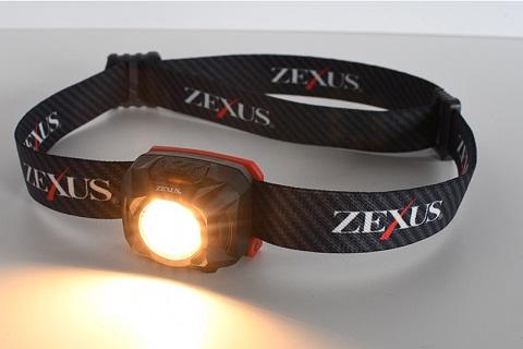 ZX-R20黃